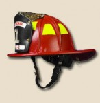 Firefighter&#039;s Helmet