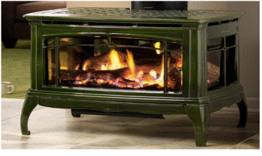Colorado Springs Fireplaces - Stoves - Inserts - Gas - Wood - Pellet